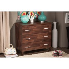 Buy Furniture of America  Mellow Nightstands from Overstock.com for everyday discount prices! Get everyday free shipping over $50*. Read some product reviews as well!