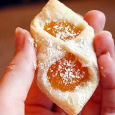 Cream Cheese Kolacky Allrecipes.com