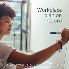 WORKPLACE PLAN.  WHO IS WATCHING YOU?  Keep your plan and implementation on record for inspection.   Employers who do not implement the workplace plan would put their employee's health and safety at risk. The consequence of failing to implement a plan would inevitably lead to positive COVID-19 cases resulting in a temporary closure of the workplace.   If there is a positive case in the workplace, you will be forced by the department of health to temporarily close with associated downtime and… Back To Work, Health And Safety, Workplace, Positivity, Cases, Closure, How To Plan, Tips, Advice