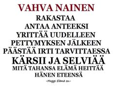 Finnish Words, Beautiful Mind, Inspire Me, Life Is Good, Texts, Poems, Life Quotes, Mindfulness, Inspirational Quotes