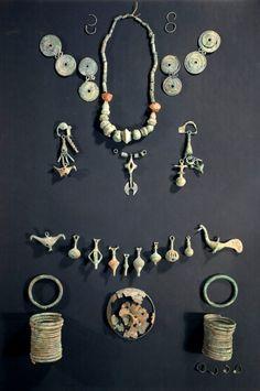 Une Odysée Gauloise : bientot au Musée Henri Prades / Cliquez sur l'image pour…