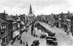 Marktstraat en Appelmarkt