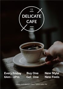 Choose from a large selection of DesignCap's coffee poster designs and make edits in a few clicks. Flyer Design Inspiration, Sport Flyer, Flugblatt Design, Cafe Shop Design, Coffee Shop Branding, Cafe Posters, Promo Flyer, Restaurant Poster, Flyer Maker