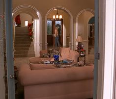 Cohen House in The O.C