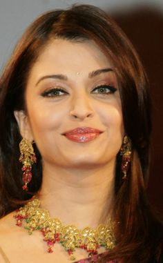 Aishwarya Rai, True Autumn (Truth is Beauty)