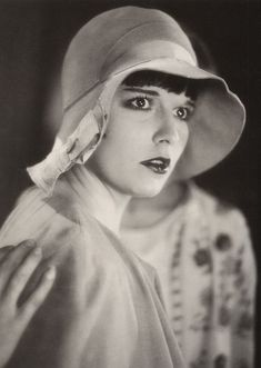 Photo of LB for fans of Louise Brooks 15836718 Louise Brooks, Kansas, Lost Girl, Silent Film Stars, Movie Stars, Roaring Twenties, The Twenties, Belle Epoque, Sound Film