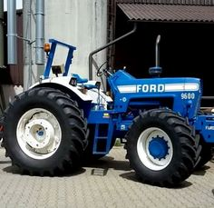 FORD 9600 FWD