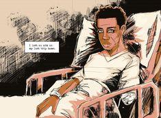 """Kindred"": Octavia Butler's dark fantasy gets the graphic novel treatment Space Fantasy, Dark Fantasy, Kindred Octavia Butler, The House Of Mirth, Graphic Novel, The Caged Bird Sings, The Age Of Innocence, Black Comics, Margaret Atwood"