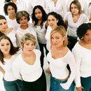5 Reasons Women Will Rule the Future; Michael Swaim