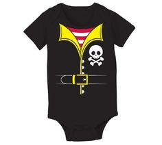 Pirate Suit Funny Costume Skull Booty Cool Infant One Piece 18 Months Black Tuxedo Tees,http://www.amazon.com/dp/B00DEMXU2G/ref=cm_sw_r_pi_dp_P7kqsb0RQ99BSS0B