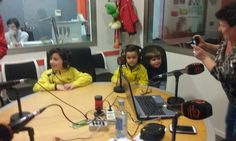 Salva la veu del Poble: Efb Ciutat De Cullera En La Ràdio Esports Valencia...