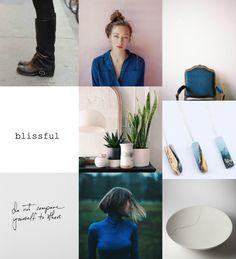blissful - Bliss