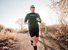The six-time Kona champ adheres to a ketogenic diet, which is high in healthy fats, and low in simple carbohydrates.