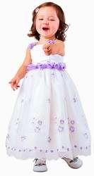 Dress for Flower Girl: Aglaia - B4514