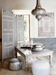 Marokańskie aranżacje wnętrza | ILOBAHIE | kreatywne projektowanie | sztuka | lifestyle blog | design | diy