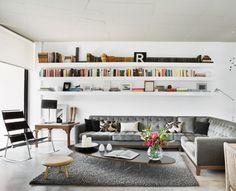 SOŁEK Interior Lounge Room Coffee Table