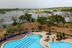 Chobe Safari Lodge | Uganda on Safari: The Pearl of Africa | FATHOM Travel Blog and Travel Guides