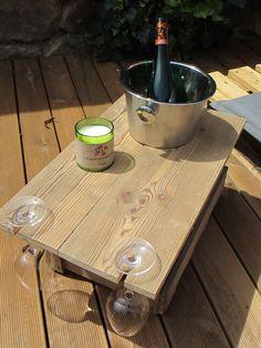 DIY-Weinkisten-Cooler handmade  by www.wohn-blogger.de