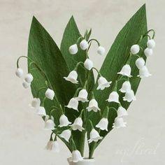 My floret ( Paper Flowers Craft, Flower Crafts, Plant Leaves, Plants, Garden, Instagram, Garten, Planters, Gardening