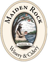 Maiden Rock Winery and Cidery