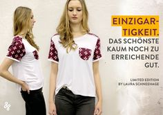 NEW COLLECTION www.lauraschneehage.de