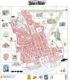 Mapa inLisboa - Bairro Alto