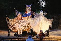 Small things stir big emotions in Paperhand Puppet Intervention's most accomplished show to date