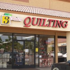 3DudesQuilting latest quilting designs, patterns, and techniques ... : quilt shops in arizona - Adamdwight.com