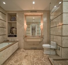 General Contractor: VGC NYC Inc. | Central Park West Private Residence