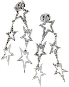 Mugler Earrings
