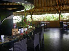 La Pita Resort Huahine, French Polynesia Restaurant & Bar