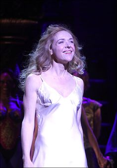 PIPPINs Magical Opening Night Curtain Call with Rachel Bay Jones!