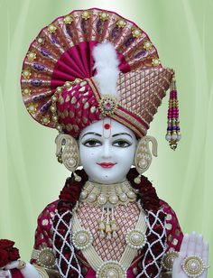 National Geographic Your Shot Cute Krishna, Radha Krishna Photo, Krishna Photos, Lord Krishna, Jai Shree Krishna, Sai Baba, Turbans, National Geographic Photos, Your Shot
