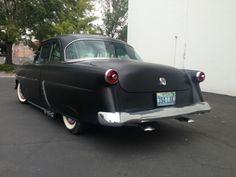 Ford 1952 - 1954 custom & mild custom - Page 5
