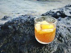 Easy and Refreshing Orange Fizz Drink Recipe