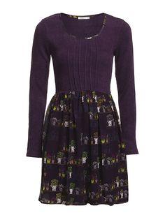 Lavand - DRESS