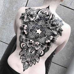 women back tattoos large - women back tattoos ; women back tattoos full ; women back tattoos spine ; women back tattoos small ; women back tattoos classy ; women back tattoos shoulder ; women back tattoos cover up ; women back tattoos large Back Tattoo Women Full, Full Back Tattoos, Full Body Tattoo, Full Sleeve Tattoos, Cover Up Tattoos, Body Art Tattoos, Girl Tattoos, Tattoos For Women, Tatoos