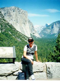 Yosemite nell'anno 2000