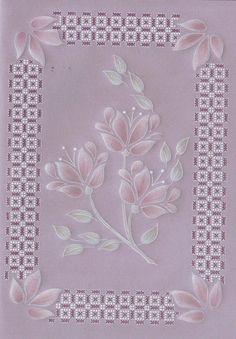 £1 Pattern 29
