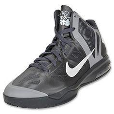 Nike Hyper Aggressor Men's Basketball Shoes