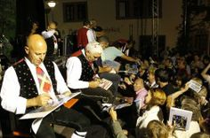 Concerts  with Kastelruther Spatzen #concert #open_air #event #concerts #live_show #events #Kastelruther_Spatzen