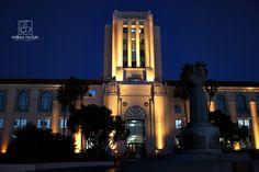San Diego Courthouse Wedding – {Carl   Sarah}