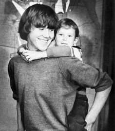 Steven Stayner Was Kidnapped and Held Captive for Eight Years - missing children who were found ALIVE