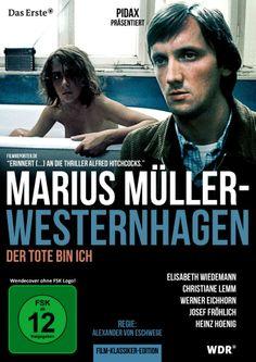Ab 15.02.2013 bei uns!  Spannender Thriller nach guter alter Hitchcock-Manier mit Marius Müller-Westernhagen