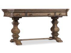 Hooker Furniture Home Office Sorella 60 inch Writing Desk 5107-10458