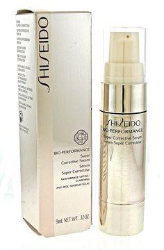 Shiseido Bio-Performance Super Corrective Serum