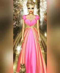 Oh, what a #elegant #lady! Congrats bethusiel on being Doll of the Day on Diva Chix (www.divachix.com)! #divachix #dress #highandlow #everything #girlgames #everything #dressupgames #dressupgame #fashionillustration #fashion #fashionista #fashiongame #ootd #beautiful #headpiece #elegance #blonde