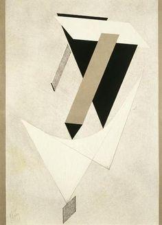 - El Lissitzky