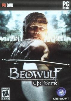 Beowulf: The Game (Windows) #pcgames #videogames