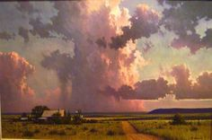 Картинки по запросу michael stack paintings